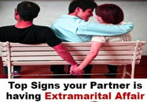 Palmistry Lines for Extramarital Affairs