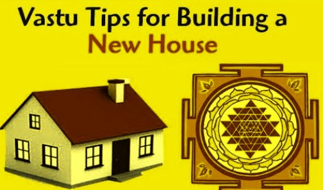 Vastu Tips For Building New House