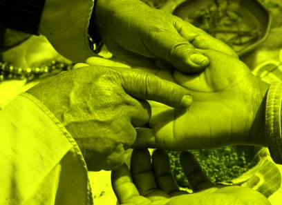 Property Yog In Palmistry