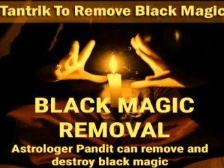 Black Magic Removal Mantra