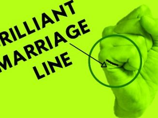 Sign of Happy Marriage In Palmistry