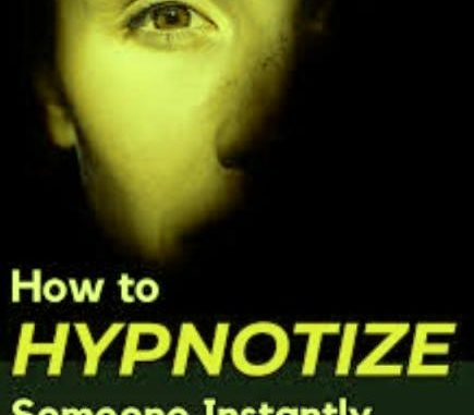 How To Hypnotise A Person Without Them Knowing